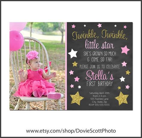 twinkle twinkle card templates to print 29 best images about twinkle twinkle birthday