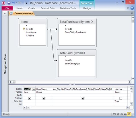 inner join select query access sql query inner join sum with null stack overflow