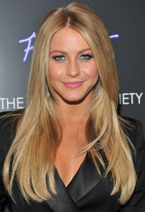 hairstyles for long hair layered straight julianne hough hairstyle layered long straight hairstyle