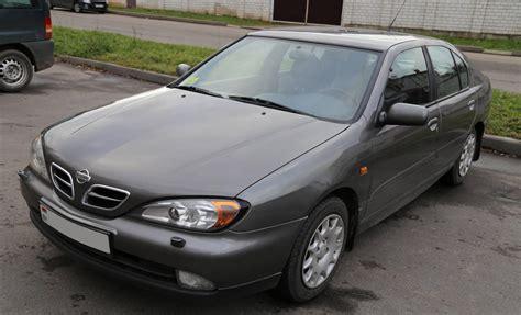 nissan primera p11 2000 pics auto database