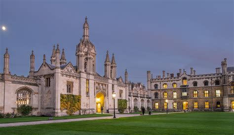 subject resources kings college cambridge 7 interesting results from the qs world university