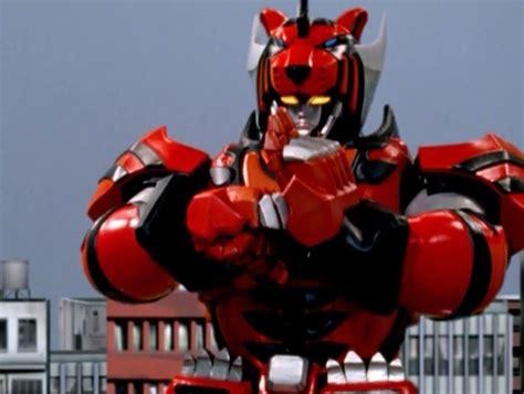 Megazord Power Rangers Jungle Fury rangers jungle pride megazord