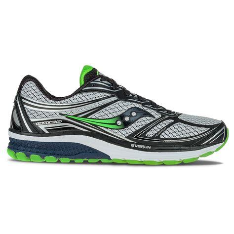 running shoe guide saucony guide 9 running shoe s glenn