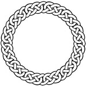 Celtique n uds celtiques and cercles on pinterest
