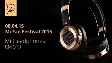 Harga Samsung A7 Feb 2018 mi headphone boleh dibeli 8 april ini pada harga rm 319