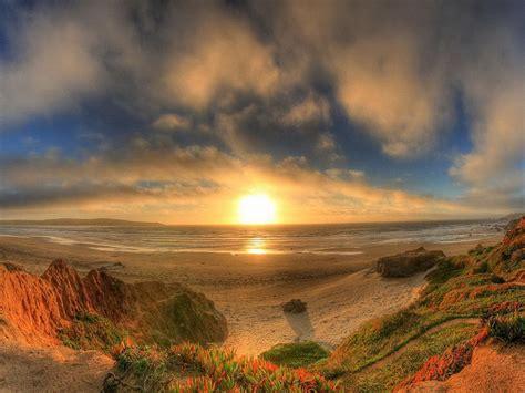 imagenes para pc naturaleza fondos de pantalla amaneceres y atardeceres sol naturaleza