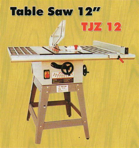 jual meja potong kayu 12 quot harga murah medan oleh sentosa makmur