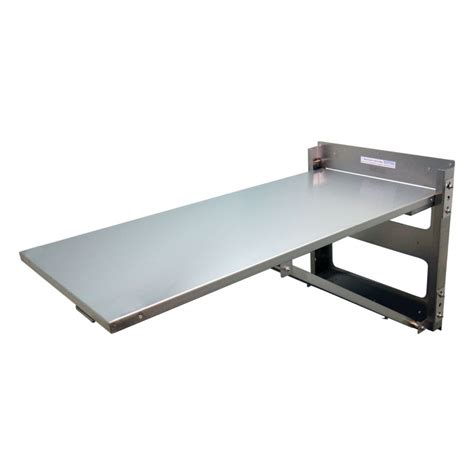 Wall Mounted Tables by Burtons Fold Up Wall Mounted Table 115 X 54cm