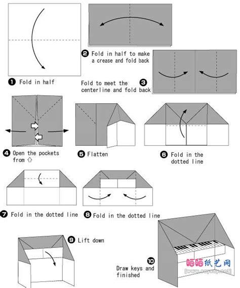 Origami Piano Bench - origami piano bench 28 images origami bench moco loco