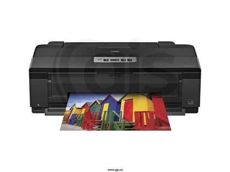 Printer Epson A3 Sublim subli trans 1430 a3 dye sublimation printer 6 colour