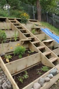 garten terrasse anlegen terrasse hanglage anlegen nowaday garden