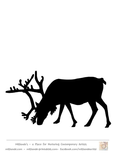 search results for reindeer stencil printable calendar