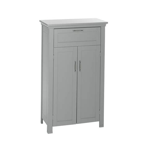 2 door floor cabinet riverridge home somerset 23 3 4 in w x 40 in h x 12 in