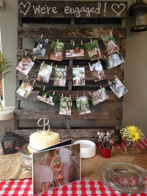 engagement home decorating ideas best 25 engagement party decorations ideas on pinterest