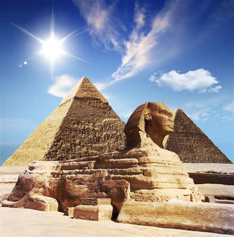 Divine Design by The Great Sphinx Of Giza Egypt Fresh Travel Destinations
