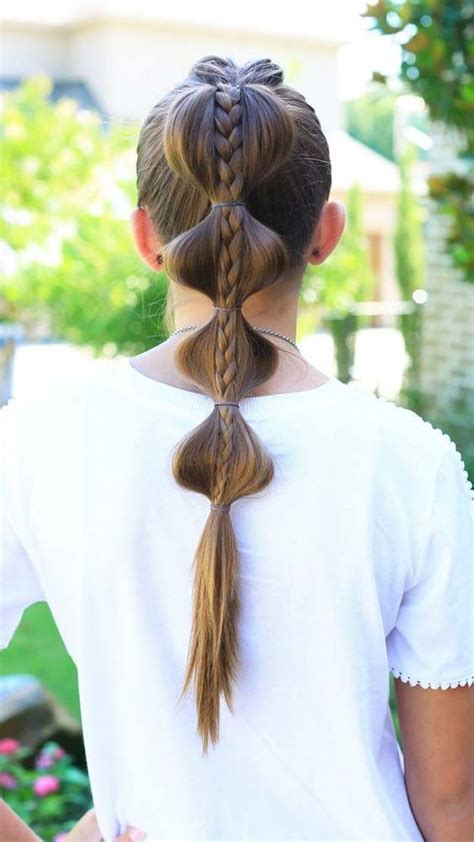 Hairstyles Can Make by Easy And Gorgeous Hairstyle Can Make At Home Hairzstyle