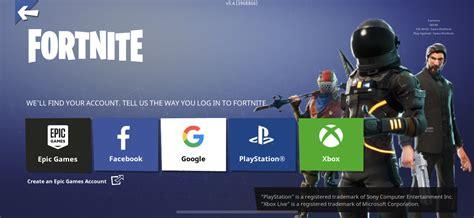 fortnite epic friends fortnite cross platform crossplay guide for pc ps4 xbox