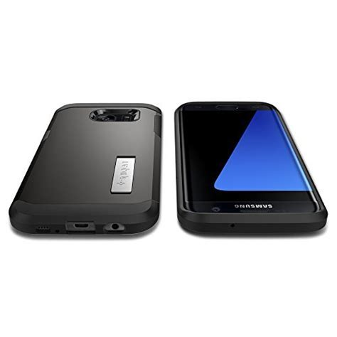 Spigen Tough Armor Samsung Galaxy S7 Edge Hardback Casing Cover 1 spigen tough armor for samsung galaxy s7 edge android authority