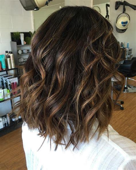 lob haircut ideas edgy cuts hot  colors cool