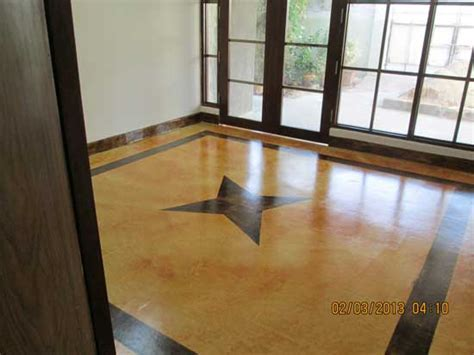Stained Concrete   Flooring Contractors In Pune India