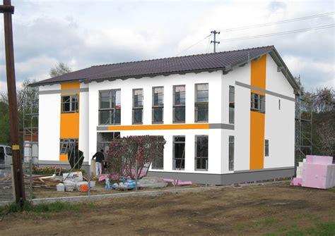 farbgestaltung fassade fassadengestaltung farbgestaltung architekturfarbe