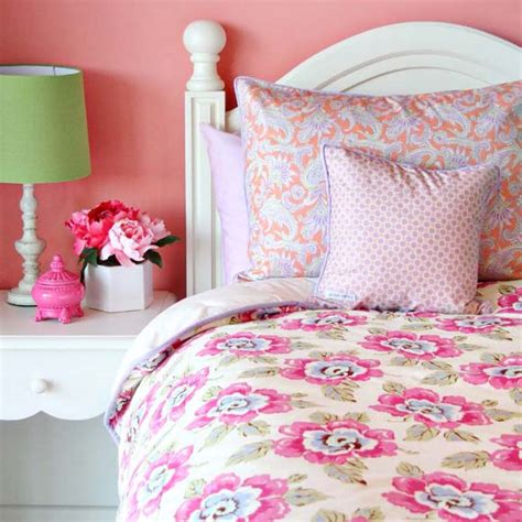 Girly Comforters by Girly Bedding Day To Day Dreams
