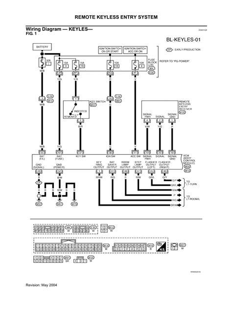 keyless entry system wiring diagram likewise door keyless