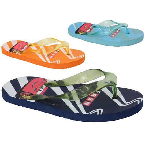 summer slippers for boys disney flip flops slippers character rsn