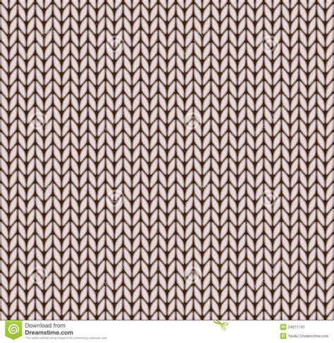 seamless knitted pattern vector seamless knitted pattern stock image image 24011741