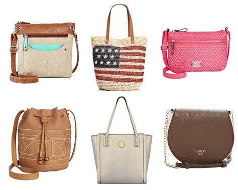 Designer Purse Deal Fox Square Silverado Tote by Handbags In Macys Handbag Ideas