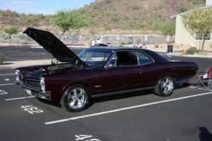 66 Pontiac Gto For Sale 1966 Pontiac Gto For Sale In Arizona
