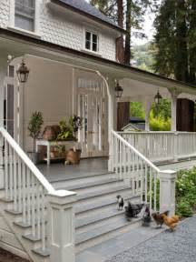 front porch steps home design ideas pictures remodel and decor