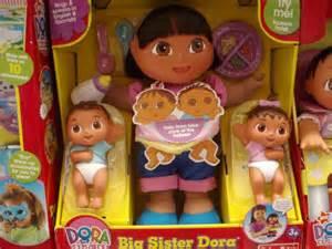 Dora Vanity Set Dora The Explorer S Makeover Sociological Images