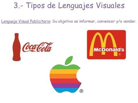 imagenes visuales y auditivas ejemplos ud1 lenguaje visual