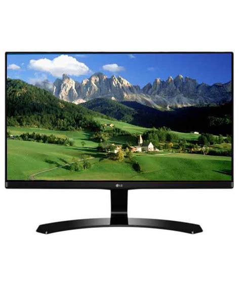 Monitor Lg 22mp68vq lg 22mp68vq p 54 6 cm 21 5 hd led monitor buy lg