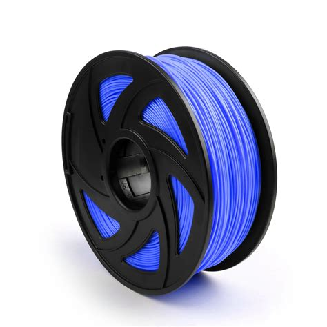 High Flow Pla 1 75mm 3d Printer Filament 1 3d printer filament 1 75mm abs pla 1kg 2 2lb for reprap makerbot print