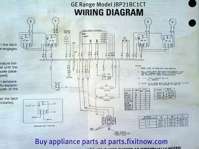 ge refrigerator wiring diagram wiring diagram and