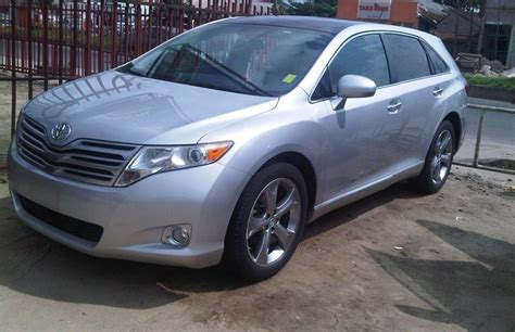 2007 toyota venza for sale toyota venza for sale contact 009066462360 autos nigeria