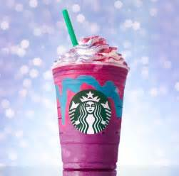 Cool Espresso Cups starbucks unicorn frappuccino official menu item coming