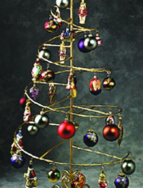 6 foot ornament tree
