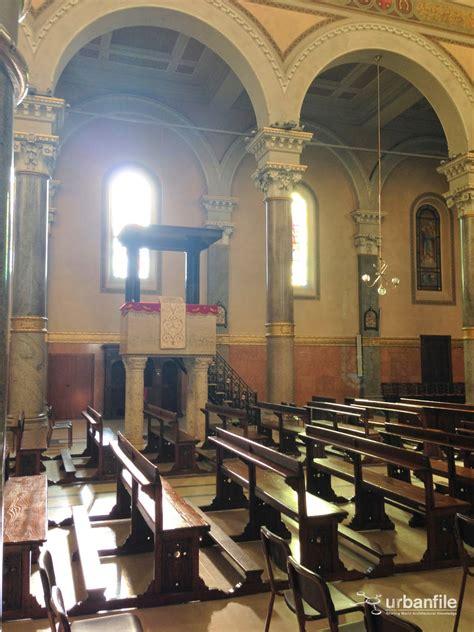 chiesa san porta porta romana la chiesa di sant andrea e san