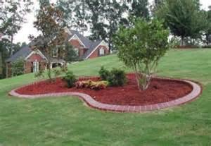 Cheap Garden Border Ideas Landscape Edging Ideas Ortega Lawn Care