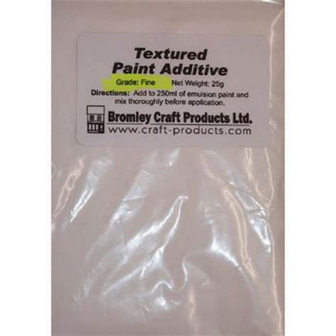 textured craft paint textured paint additive 25g bag textured paint finishes