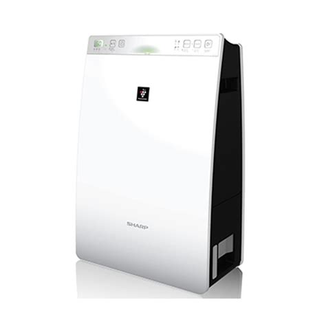 Sharp Air Purifier Kc D40y W B sharp air purifier with humidifier kc f30e w available at