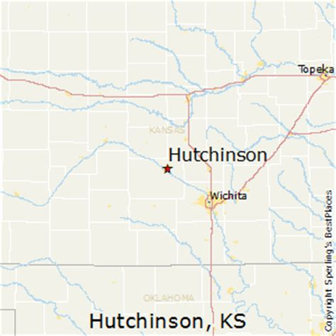 Hutchinson Ks Best Places To Live In Hutchinson Kansas