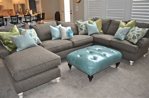 Green Homes Designs u shaped sectional with chaise design homesfeed