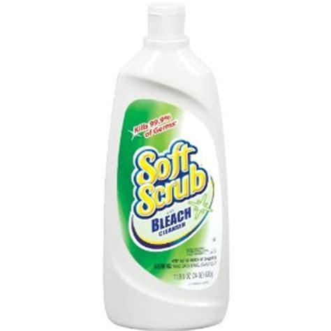 how to clean a bathroom with bleach