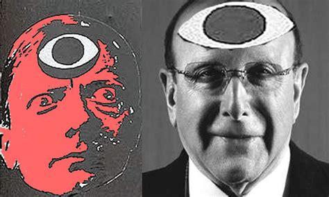Houston Illuminati by Houston Murder Exposed