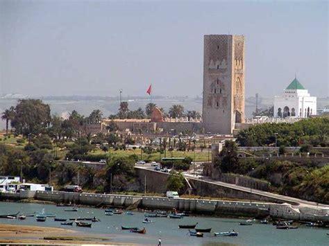 Maroc : Rabat , Villes du maroc guide maroc