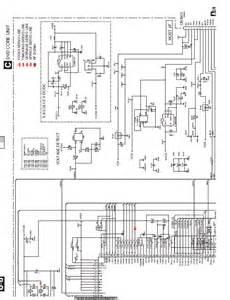 pioneer avh p4250dvd service manual pdf